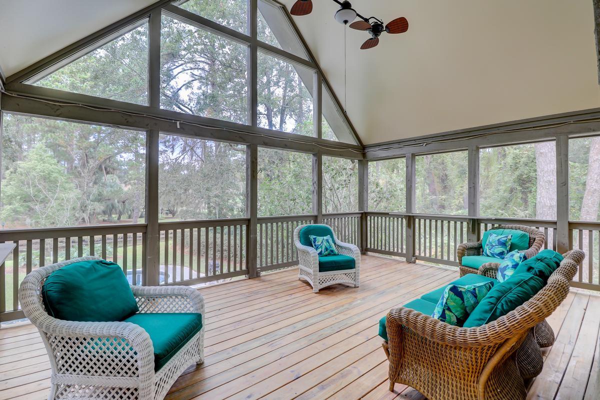 148 N. Sea Pines Drive luxury homes