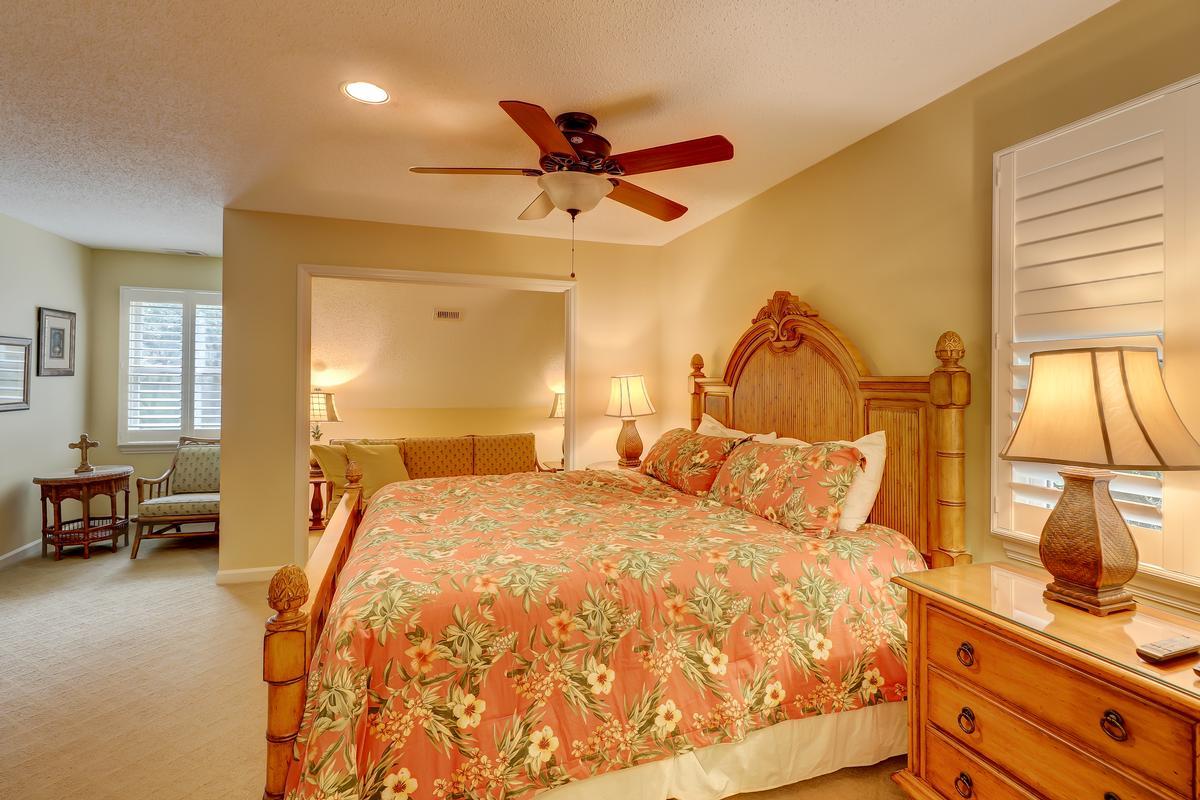 Luxury properties 148 N. Sea Pines Drive