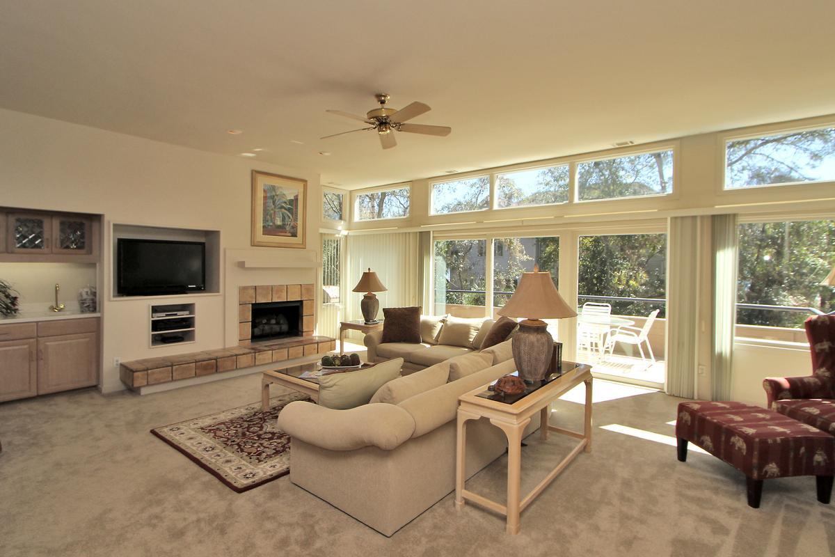 Sea Pines oceanfront home luxury properties