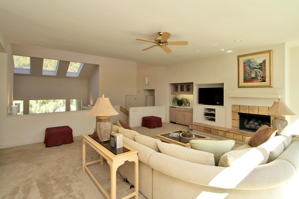 Mansions Sea Pines oceanfront home