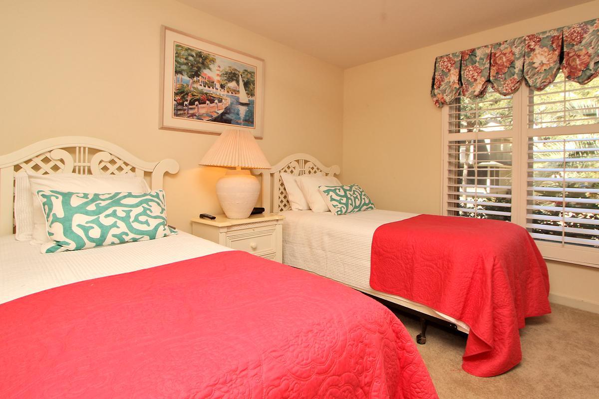 Luxury properties Sea Pines oceanfront home