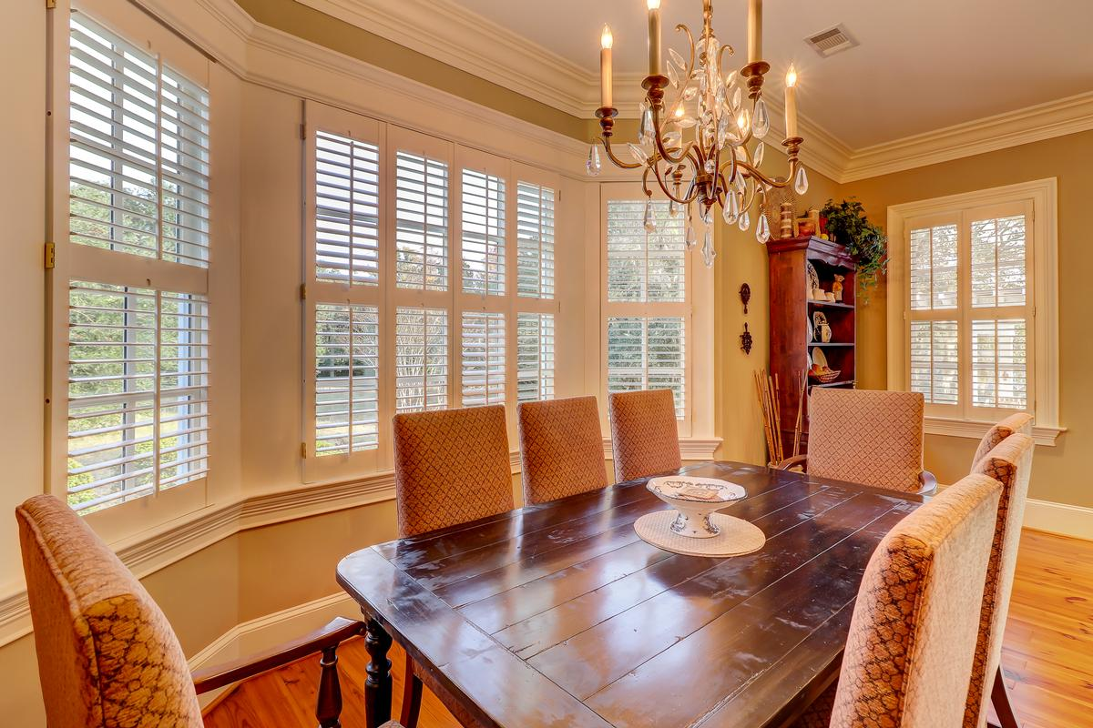 beautiful home in Colleton River Plantation luxury real estate