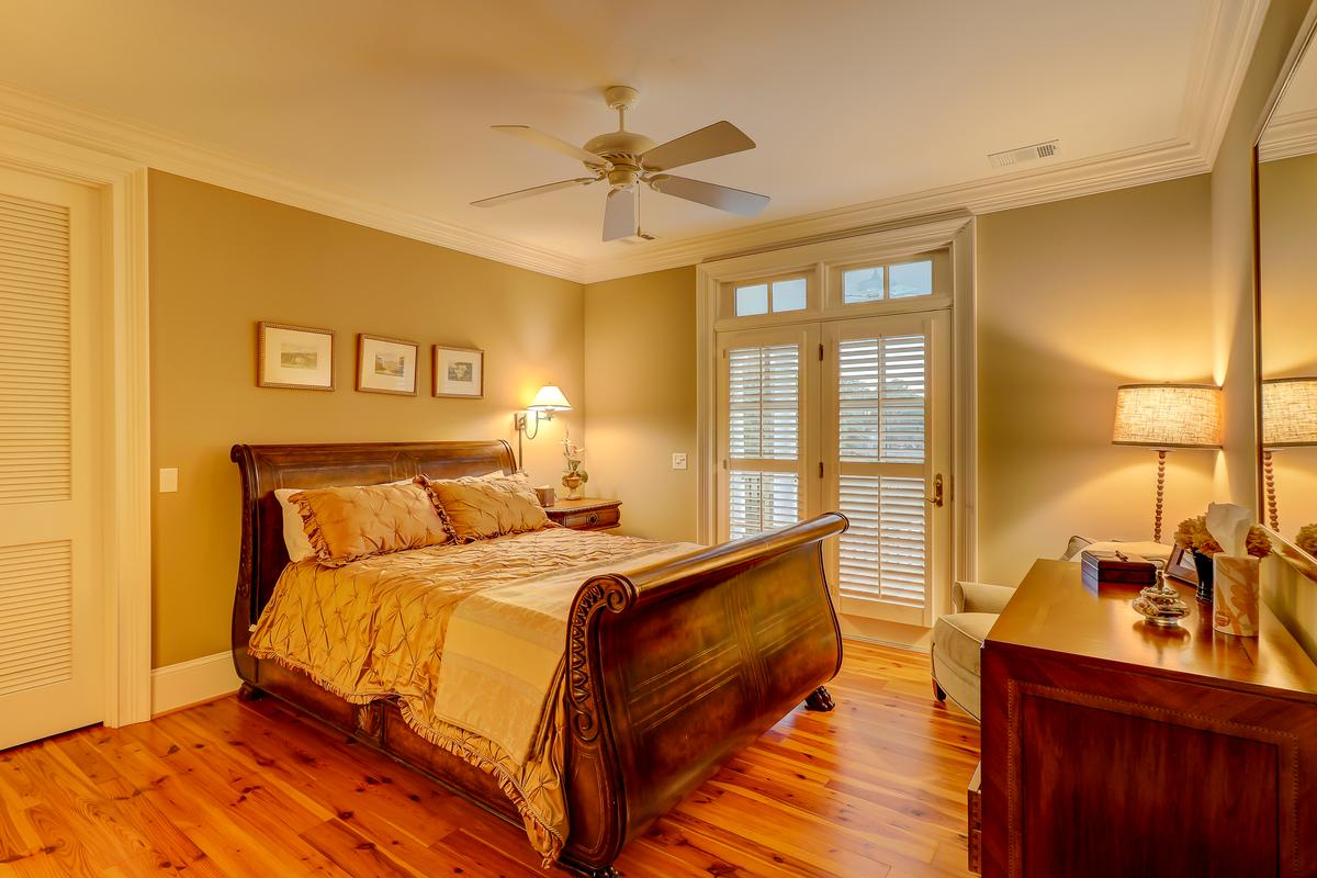 beautiful home in Colleton River Plantation luxury homes