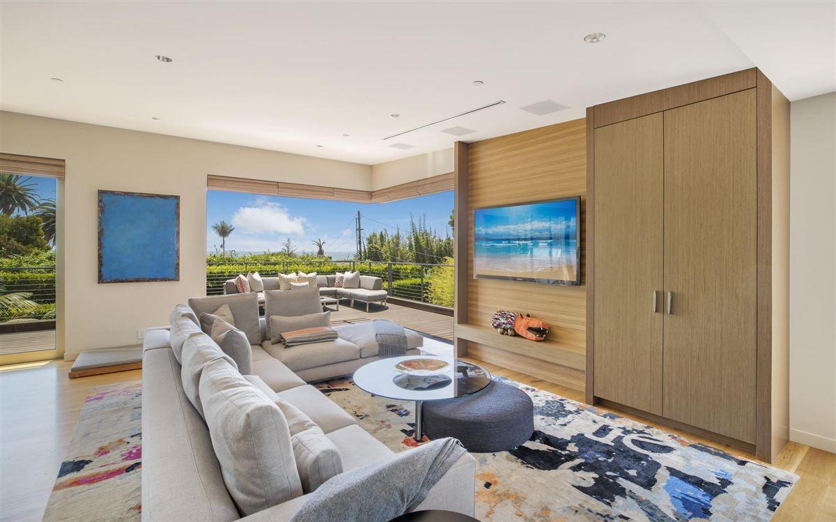 Luxury homes most luxurious home in santa barbara