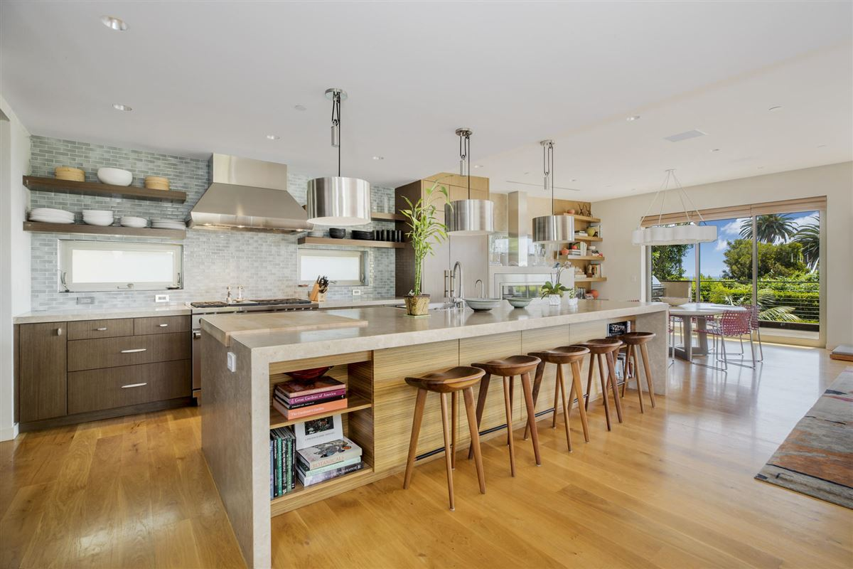 Luxury real estate most luxurious home in santa barbara