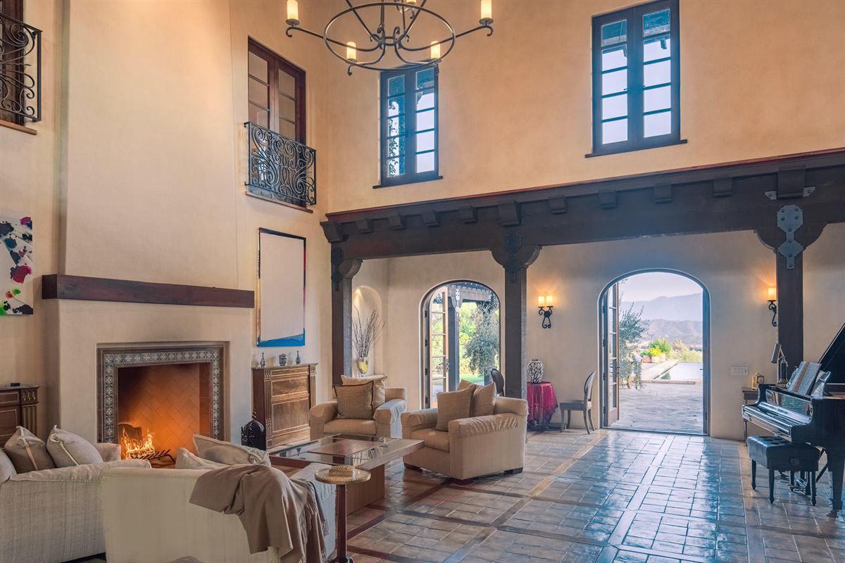Luxury homes Figueroa Farms