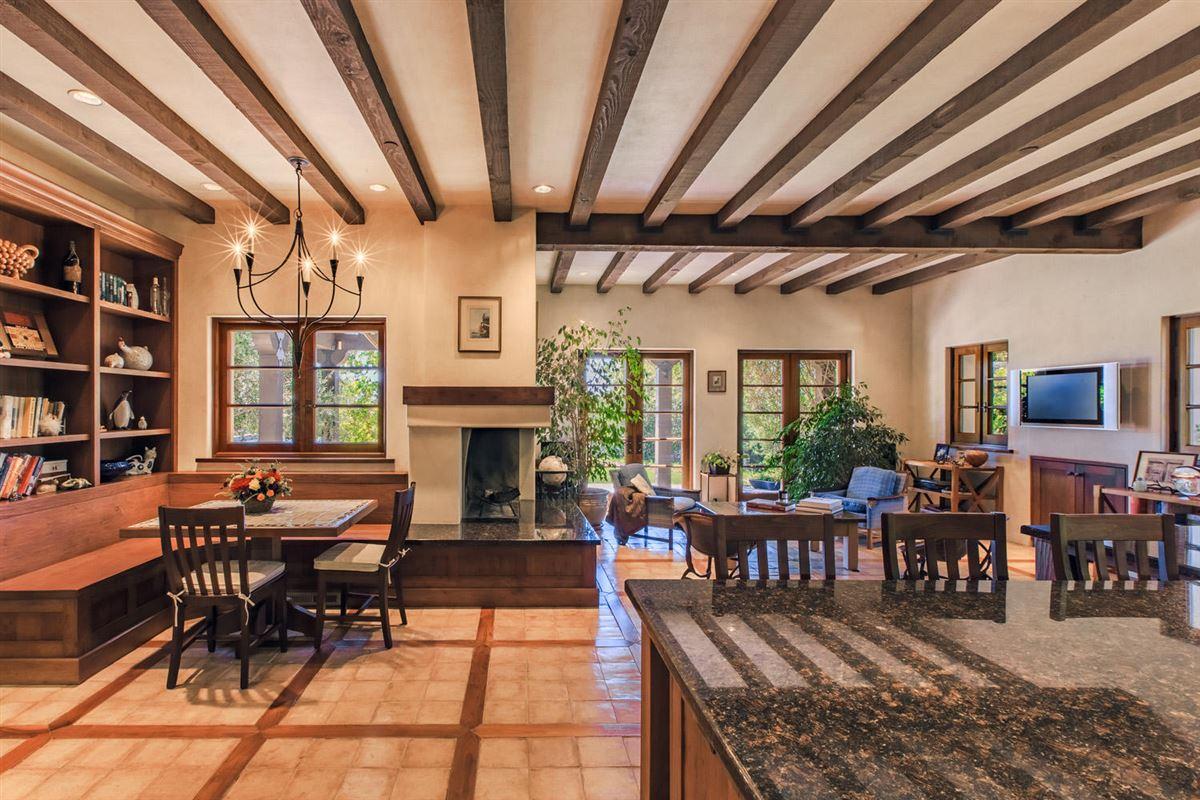 Luxury real estate Figueroa Farms