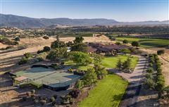 Stunning Santa Ynez Luxury residence mansions