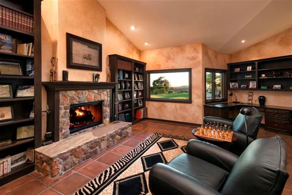Stunning Santa Ynez Luxury residence luxury properties