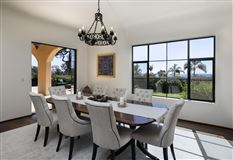 Luxury homes in La Manzanita Estate