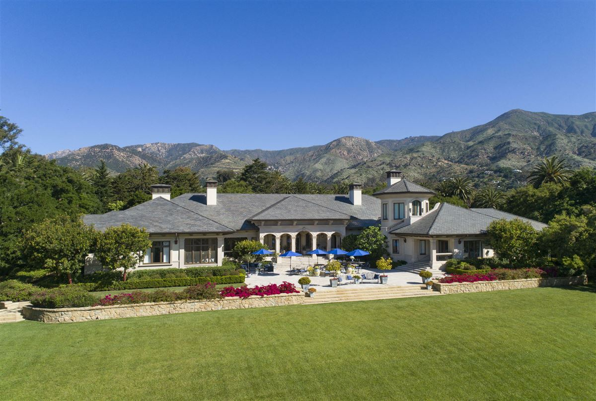 Luxury real estate Mira Vista