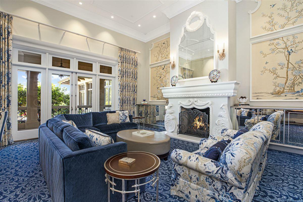 Mira Vista luxury properties