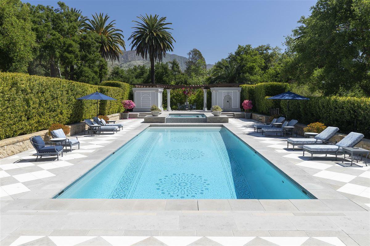 Mira Vista luxury real estate