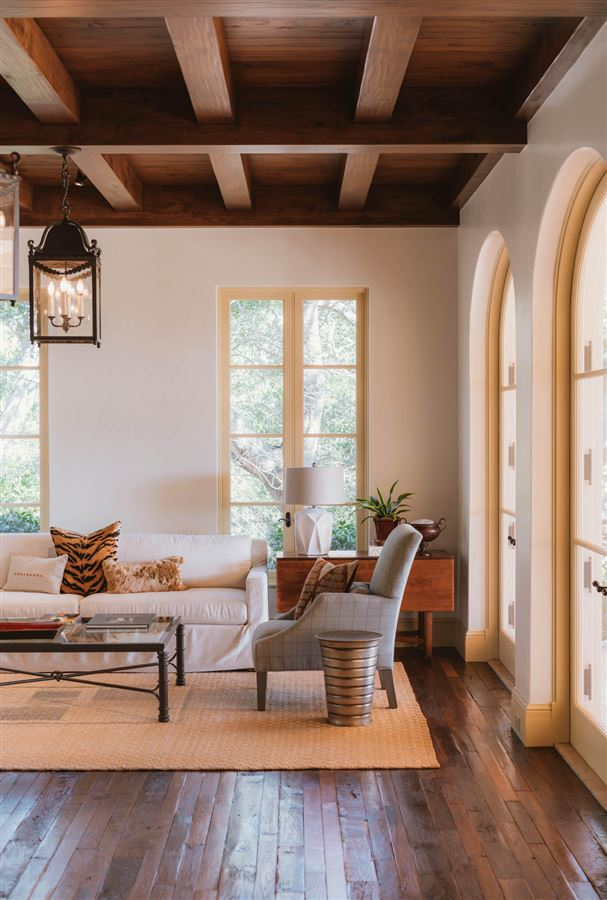 remarkable transformation in Montecito luxury homes