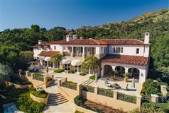 Luxury properties remarkable transformation in Montecito