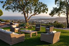Mansions remarkable and rare Riviera jewel