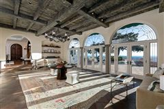 remarkable and rare Riviera jewel mansions
