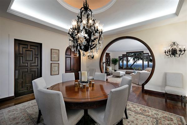 remarkable and rare Riviera jewel luxury real estate