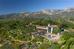 Luxury homes in remarkable and rare Riviera jewel