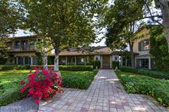 Mansions in Rancho Cielo - serene luxury on 20 acres