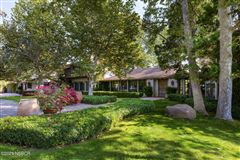 Rancho Cielo - serene luxury on 20 acres mansions
