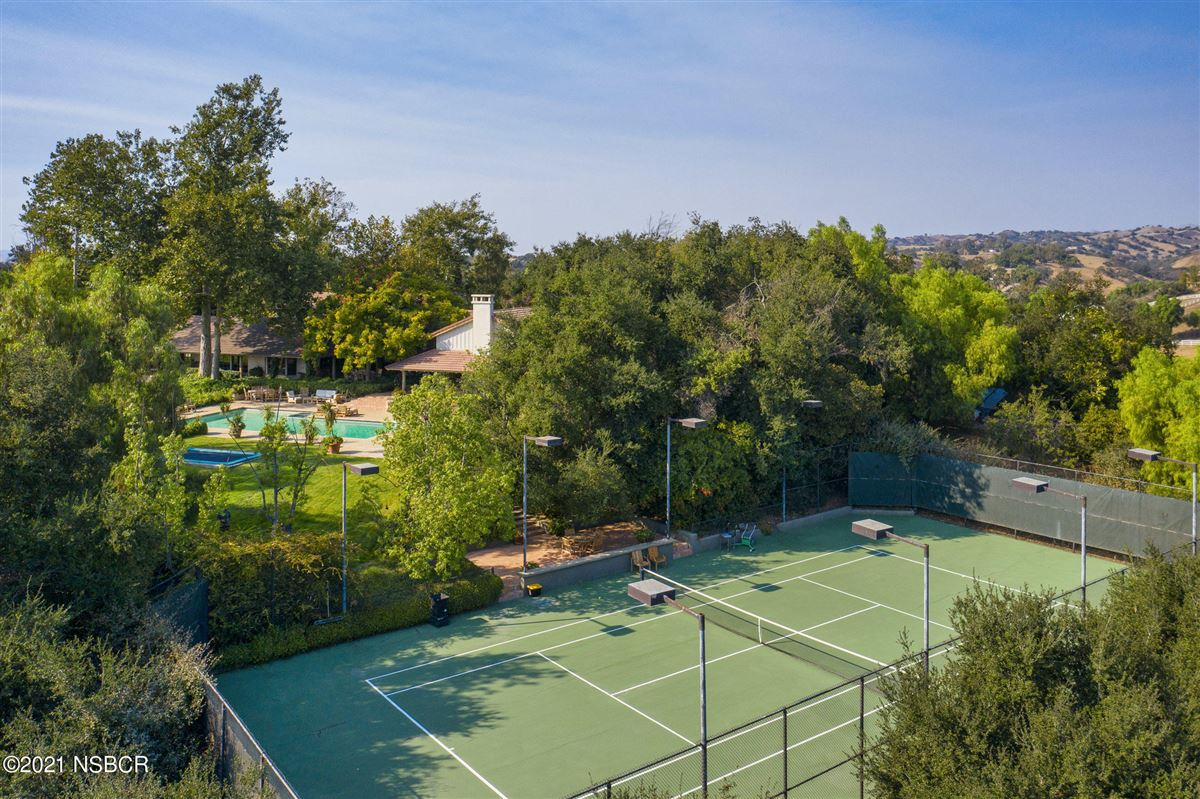Rancho Cielo - serene luxury on 20 acres luxury real estate