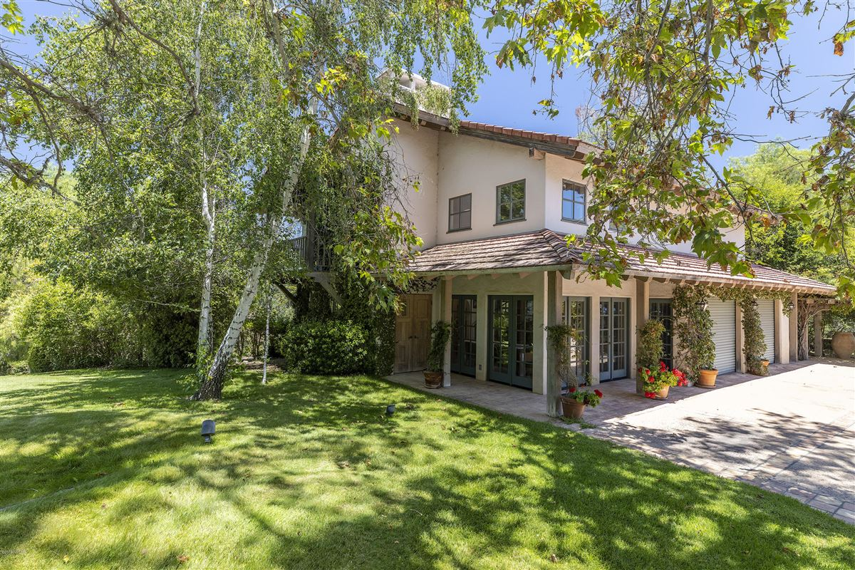 Luxury properties Rancho Cielo - serene luxury on 20 acres