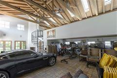 Luxury real estate Rancho Cielo - serene luxury on 20 acres