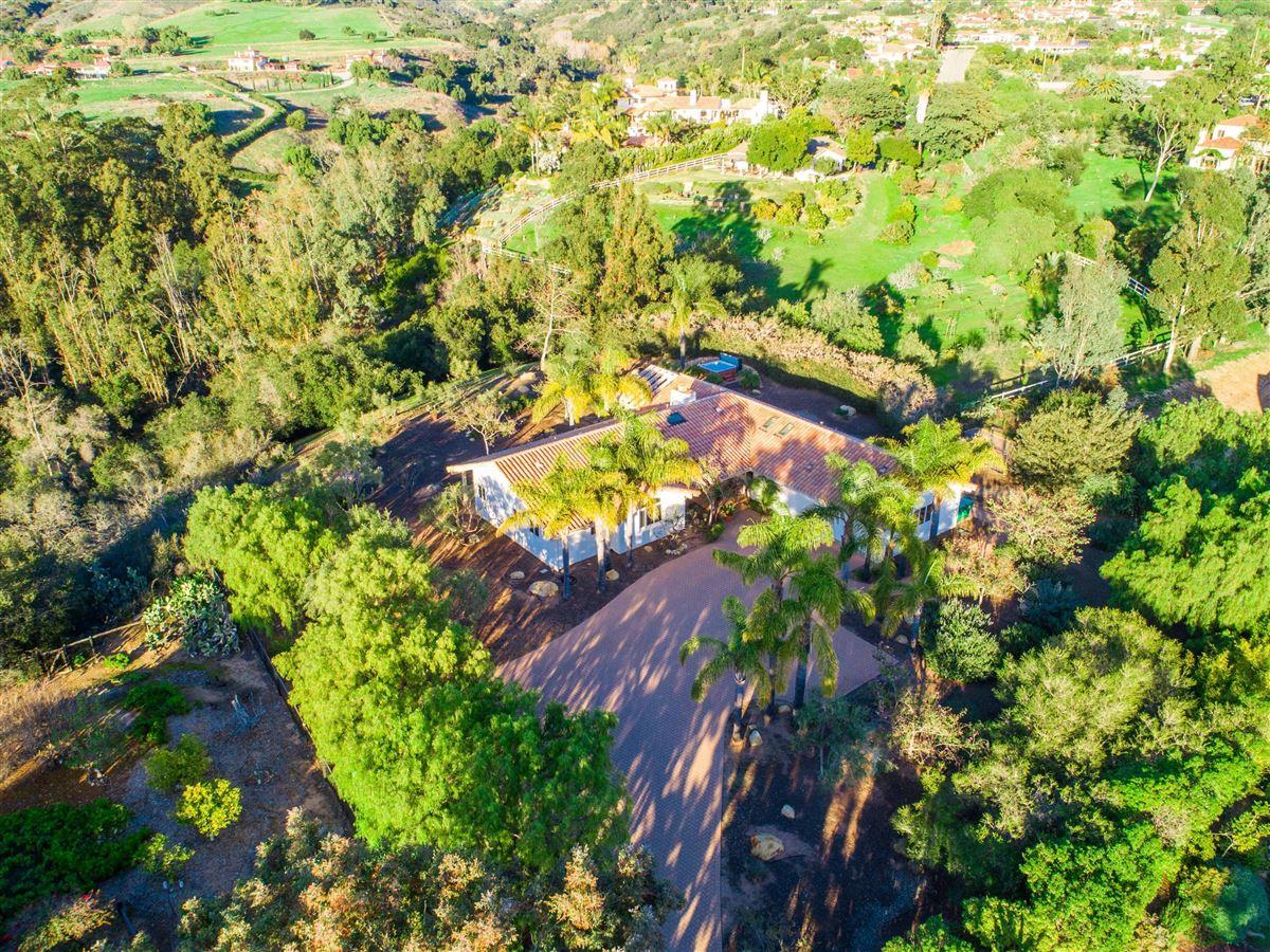Luxury properties a sanctuary