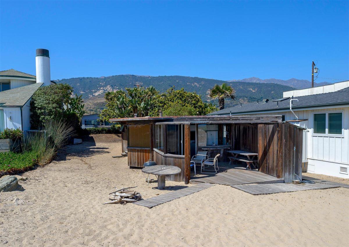 cozy beachfront cottage luxury homes
