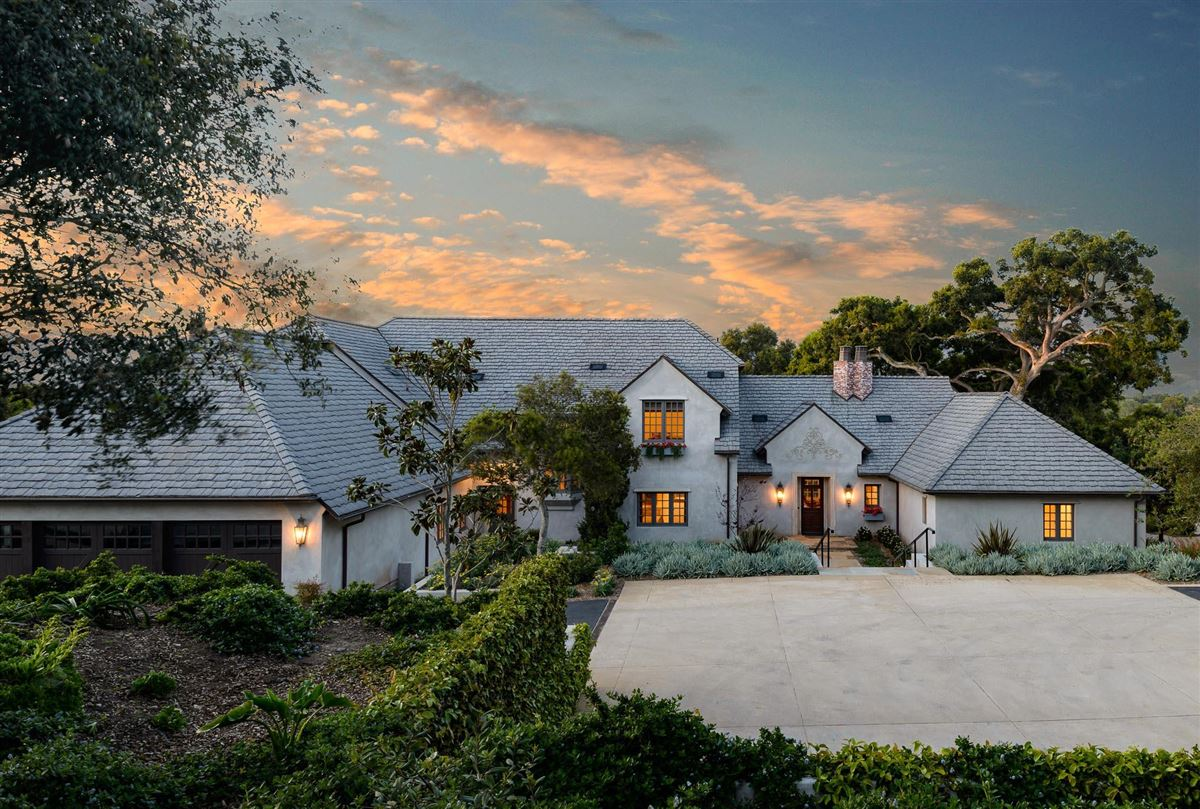 oak hill luxury homes