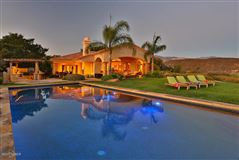 20 acre hilltop estate in santa ynez luxury real estate