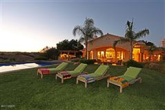 Luxury properties  20 acre hilltop estate in santa ynez