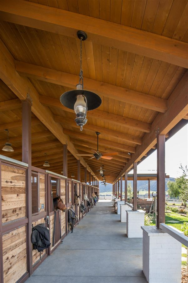 The Ultimate Luxury Equestrian and Recreational Paradise luxury homes