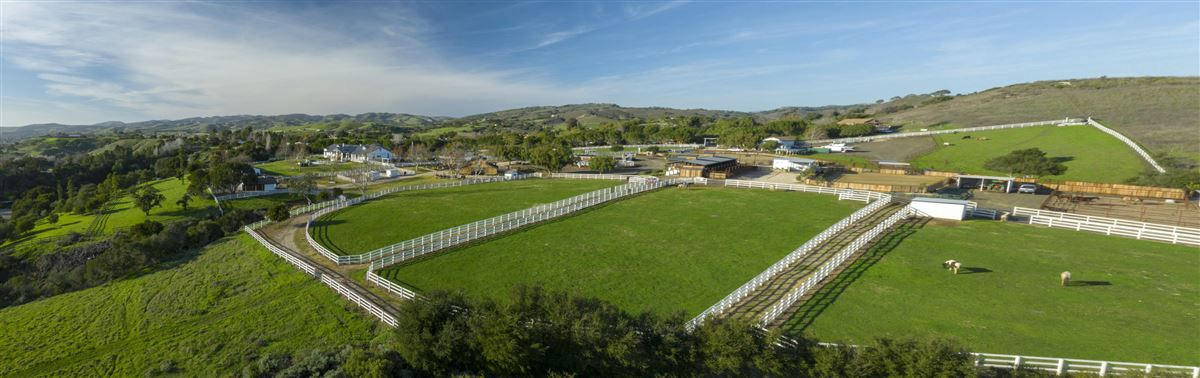 Luxury properties The Ultimate Luxury Equestrian and Recreational Paradise