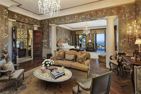 Solana In Montecito California Luxury Homes Mansions