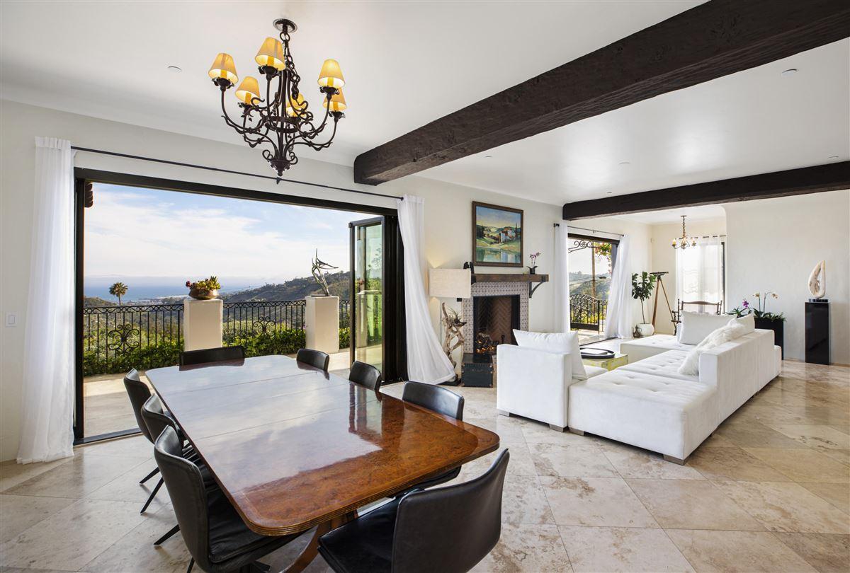 Newly renovated Mediterranean masterpiece luxury homes