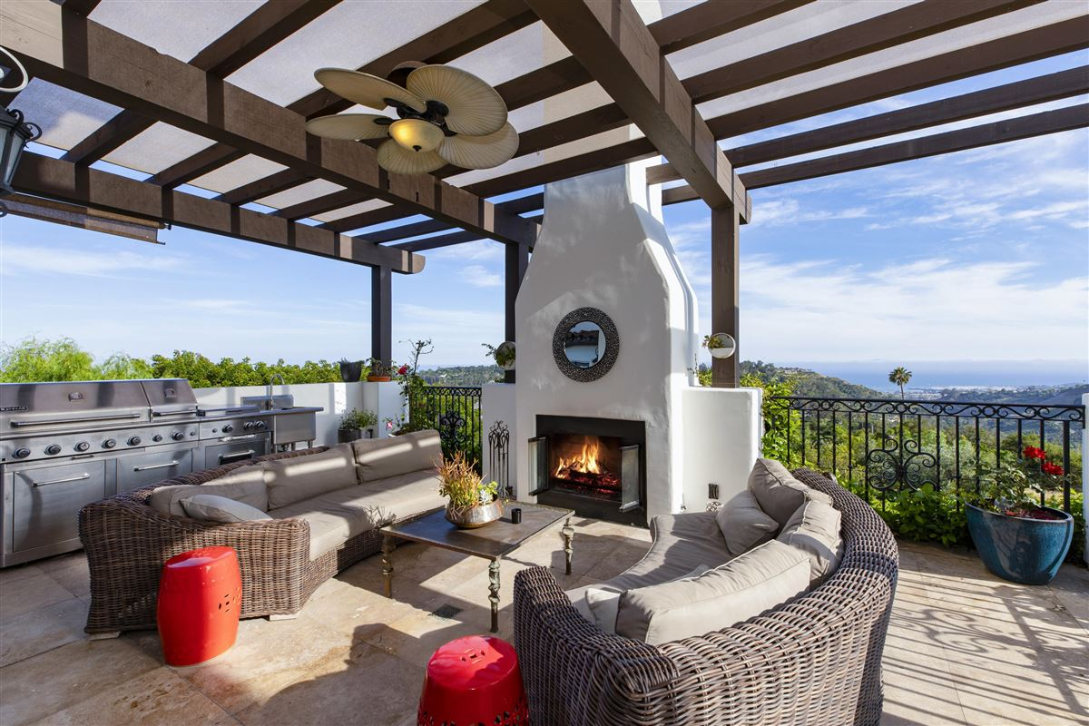 Newly renovated Mediterranean masterpiece mansions