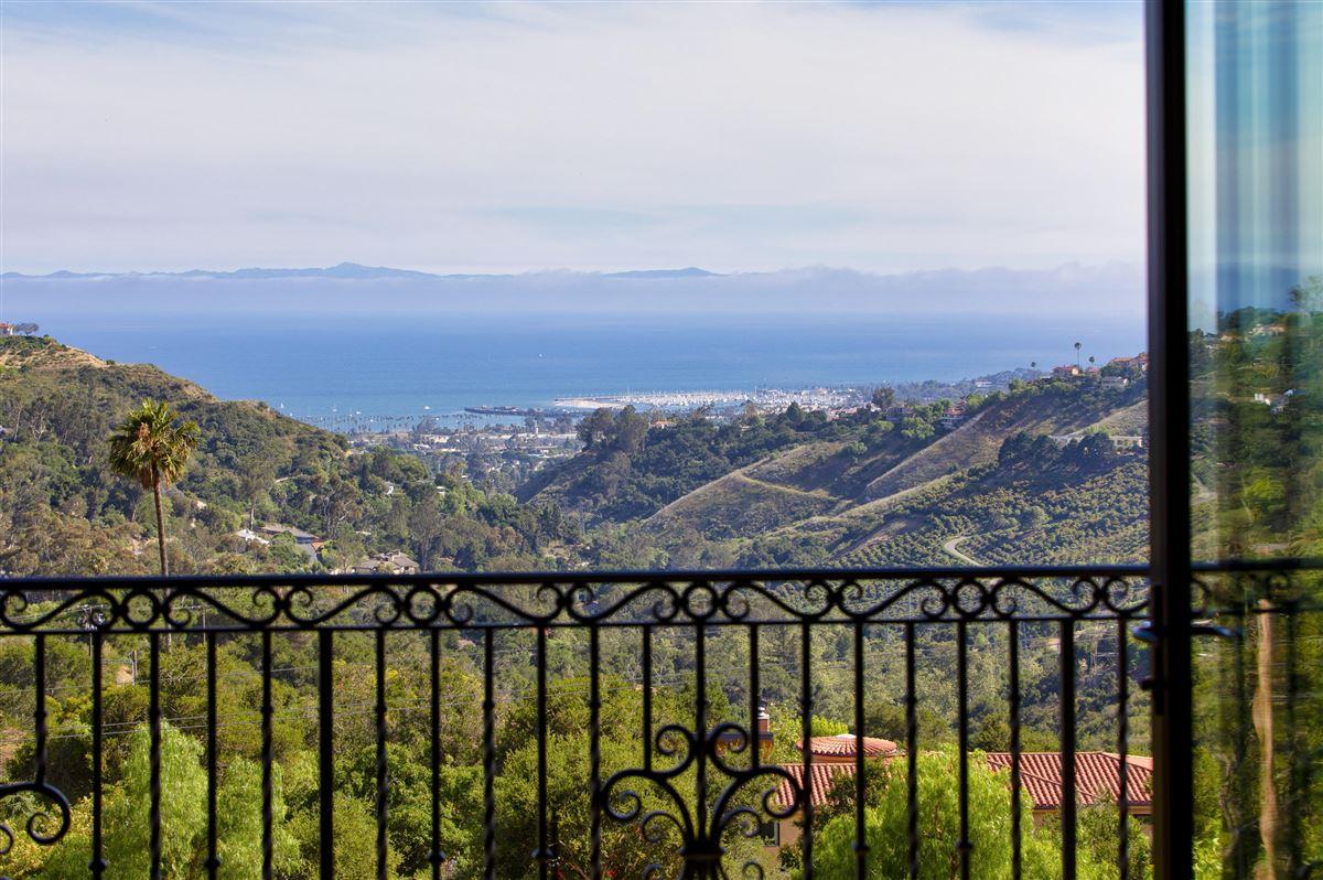Luxury homes in Newly renovated Mediterranean masterpiece