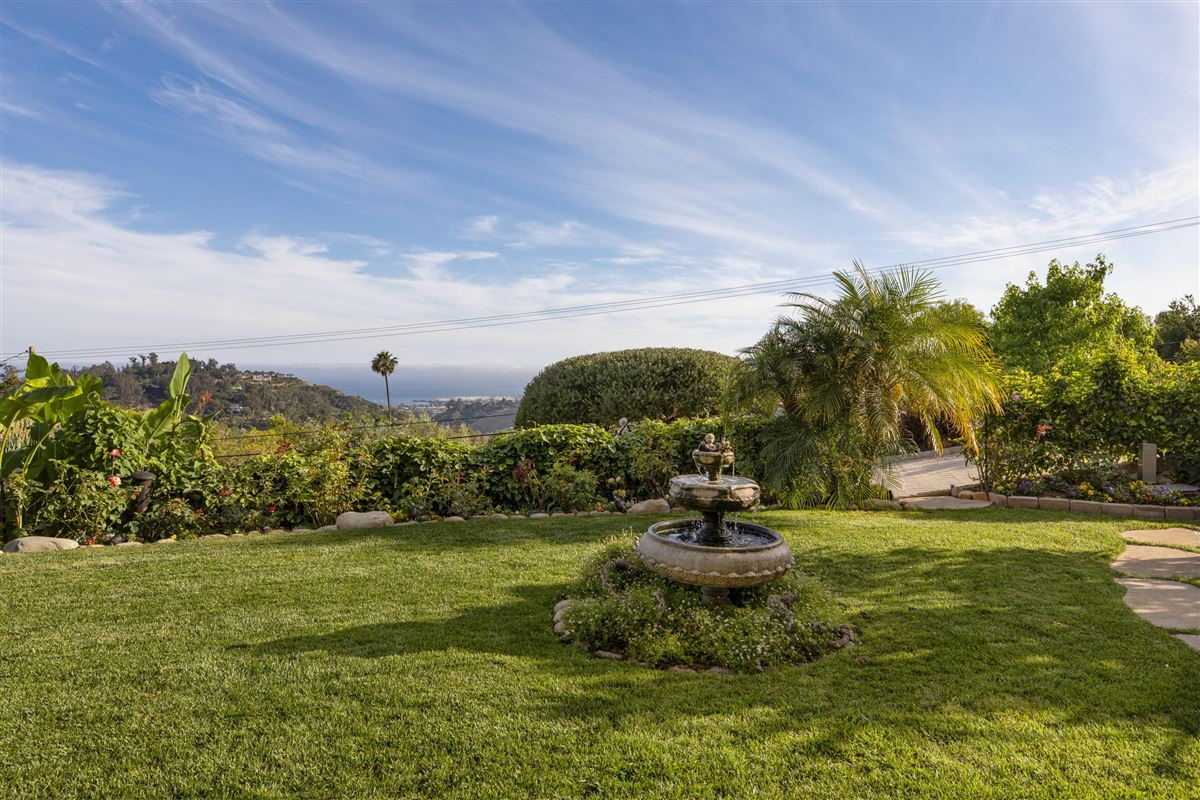 Newly renovated Mediterranean masterpiece luxury real estate