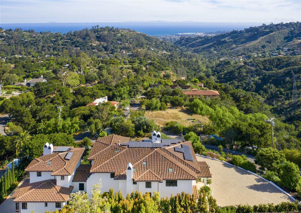 Newly renovated Mediterranean masterpiece luxury properties