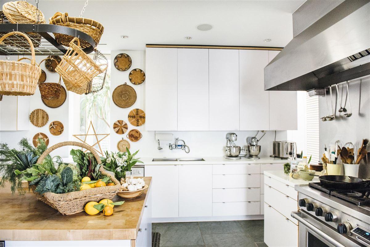 Luxury real estate  remarkable Rancho La Zaca home