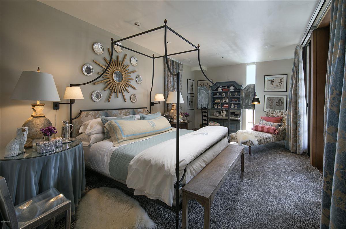 remarkable Rancho La Zaca home luxury properties