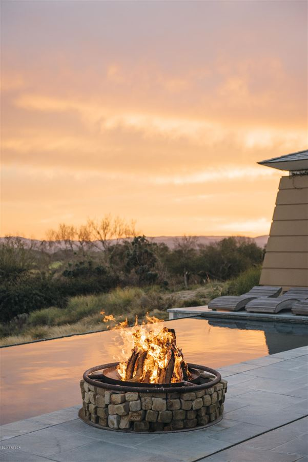 remarkable Rancho La Zaca home luxury homes