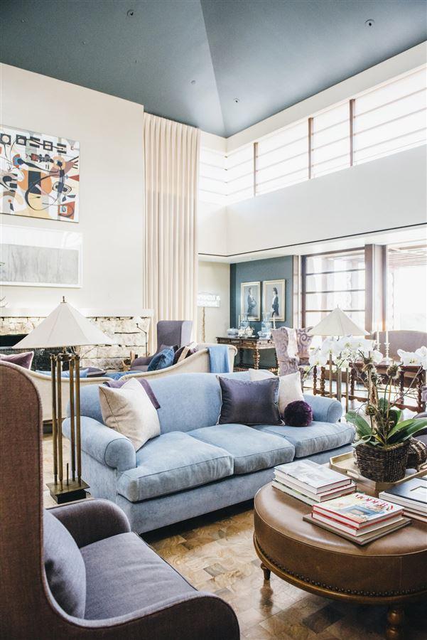 Rancho La Zaca in Santa Barbara luxury real estate