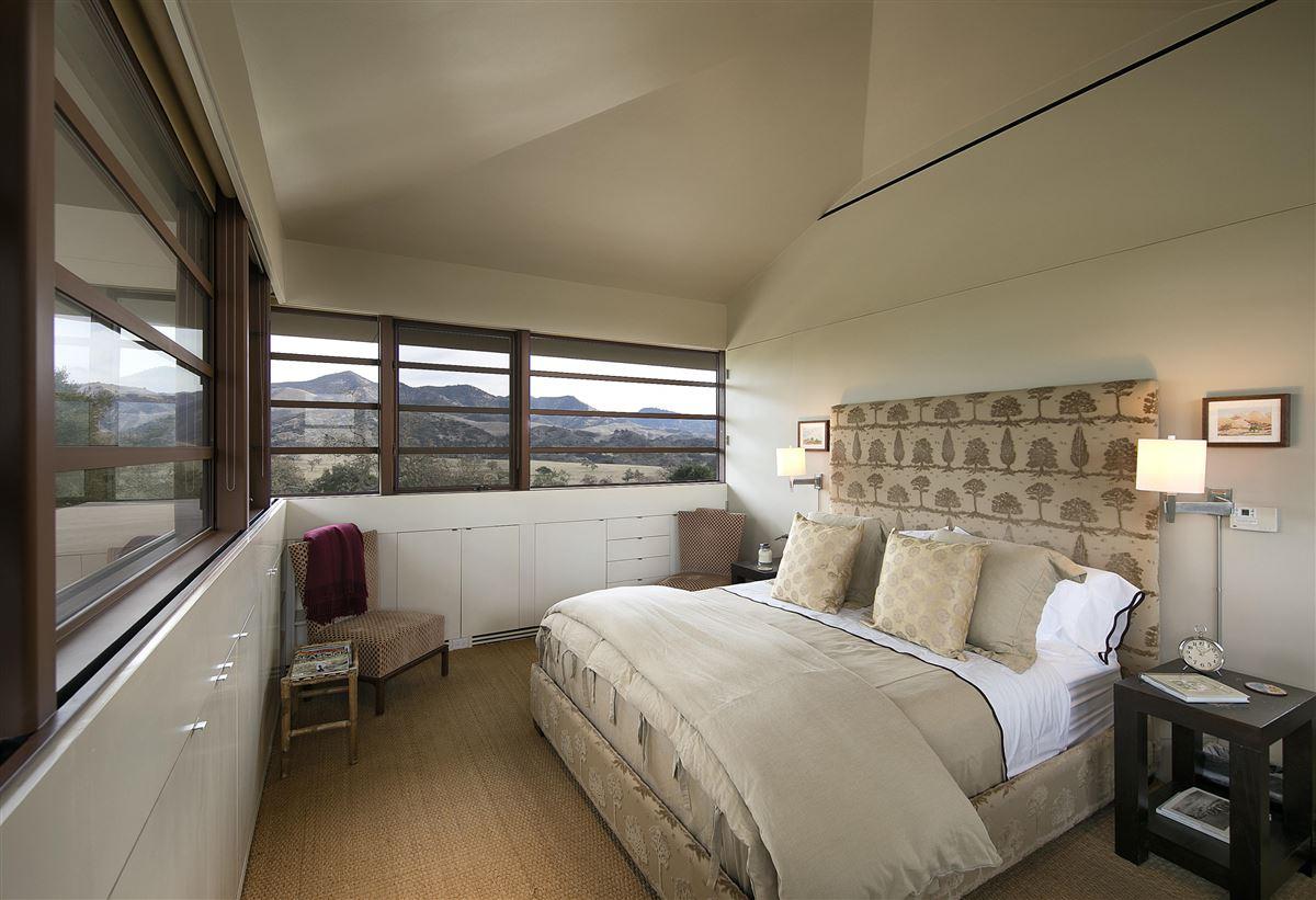 Luxury homes Rancho La Zaca in Santa Barbara