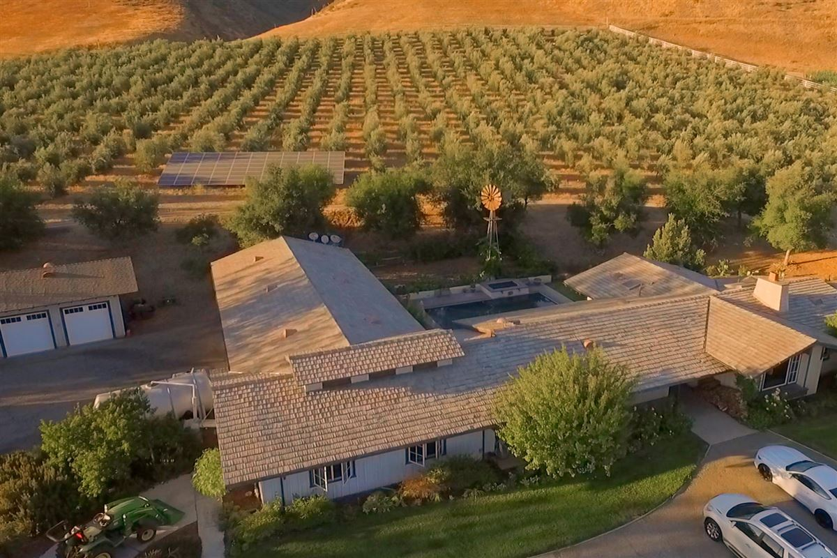 Figueroa Farms luxury real estate