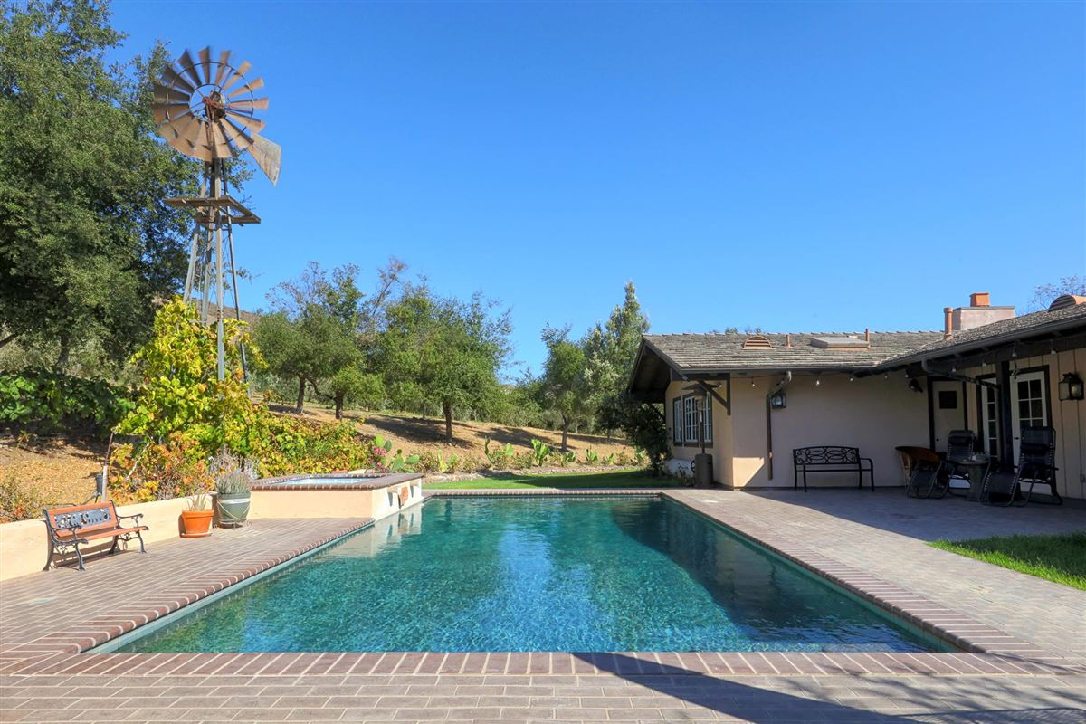 Luxury properties Figueroa Farms