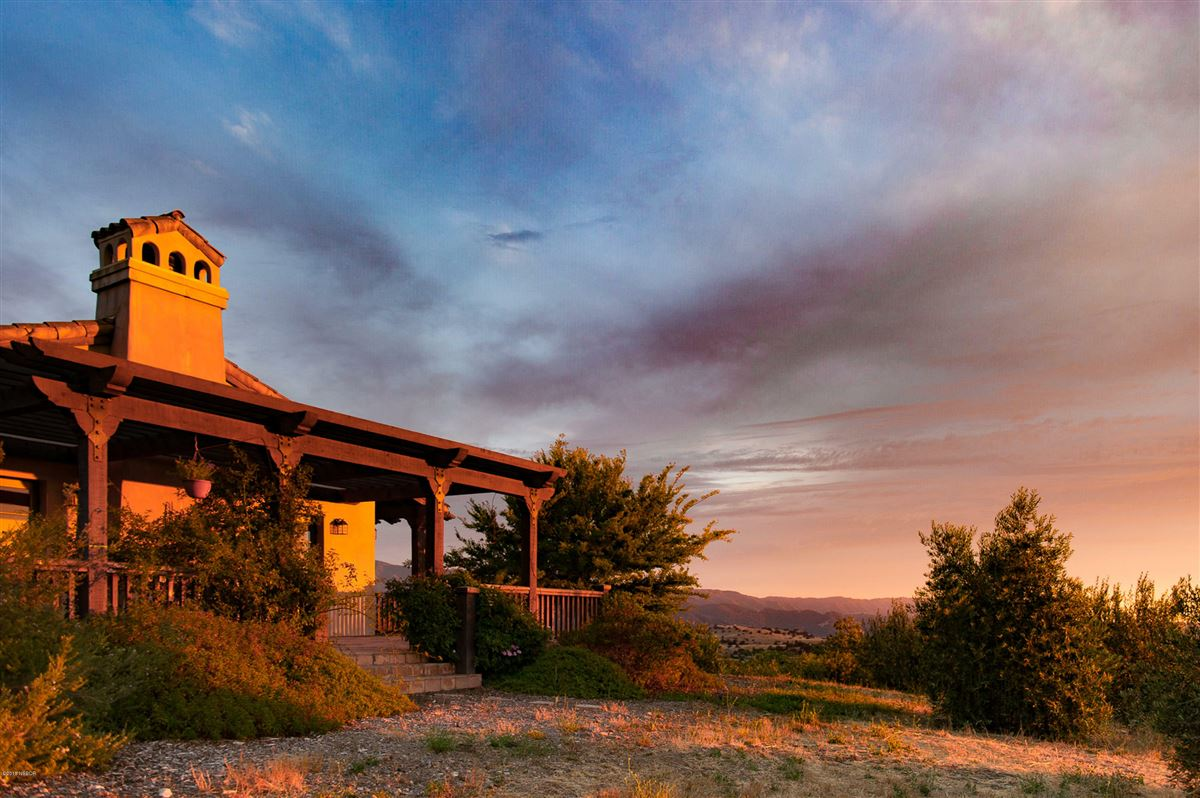 Figueroa Farms - a magical estate luxury real estate