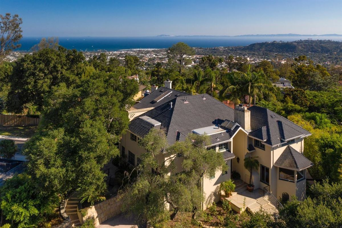 gated estate on the coveted Riviera luxury properties